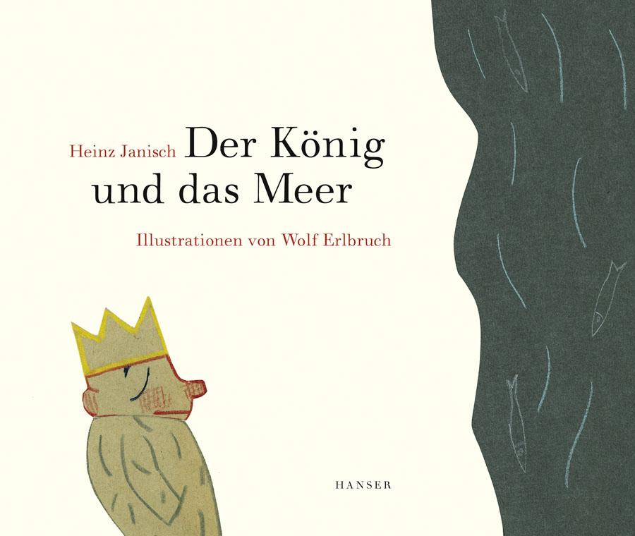 Der König und das Meer Book Cover