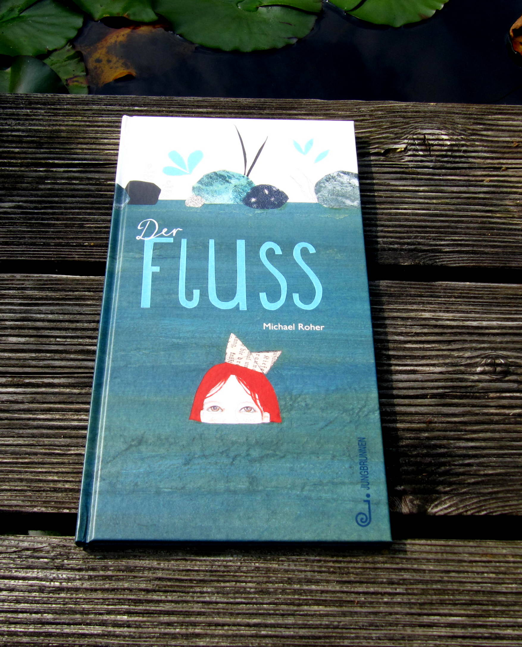 Der Fluss Book Cover