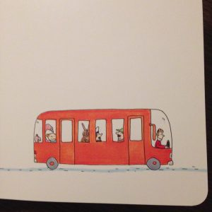 Autobus !