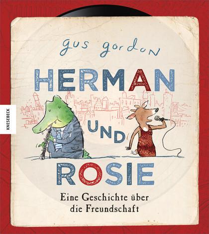 Herman und Rosie Book Cover