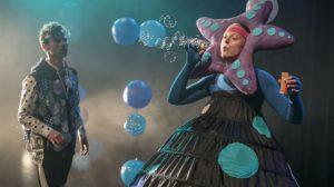 regenbogenfisch-seestern