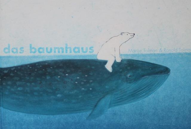 Das Baumhaus Book Cover