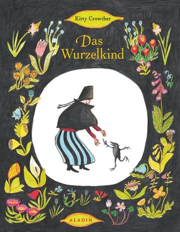 Das Wurzelkind Book Cover