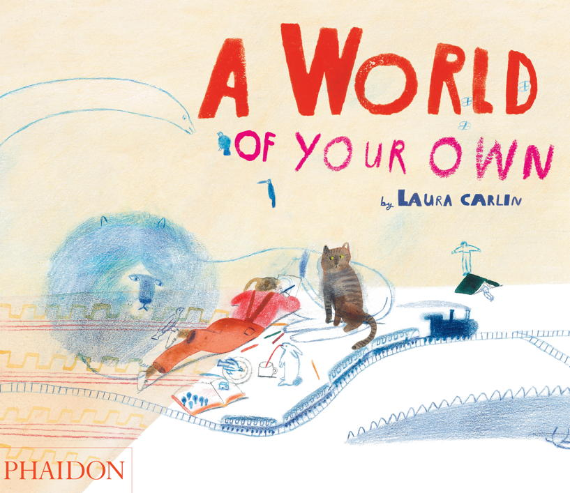 A World Of Your Own Book Cover