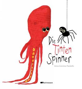 Die Tinten Spinner Book Cover