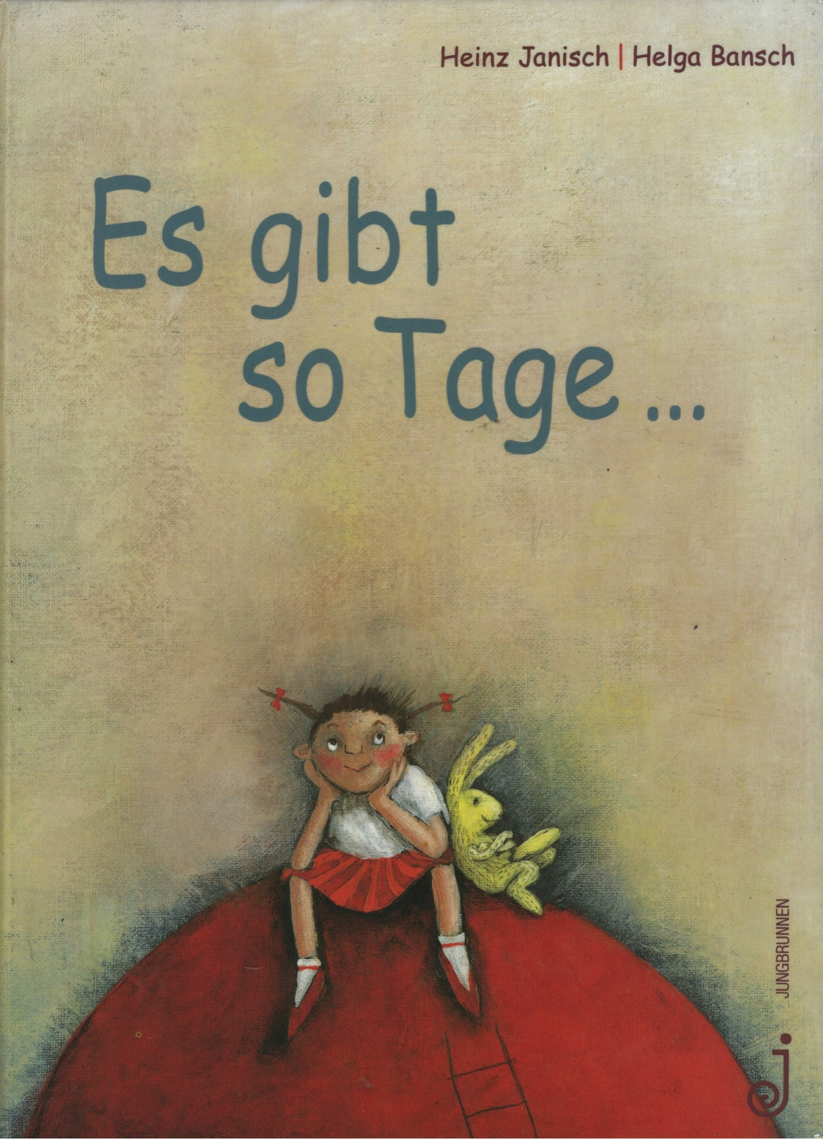 Es gibt so Tage... Book Cover