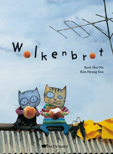 Wolkenbrot Book Cover