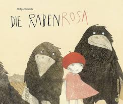 Die Rabenrosa Book Cover
