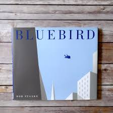 Bluebird Book Cover