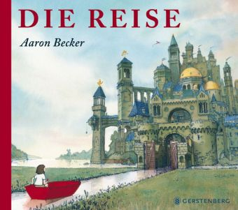 Die Reise Book Cover