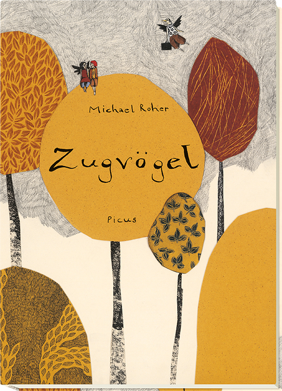 Zugvögel Book Cover