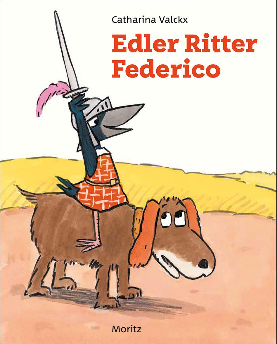 Edler Ritter Federico Book Cover