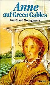 Anne auf Green Gables Die Trilogie Book Cover