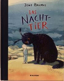 Das Nacht-Tier Book Cover