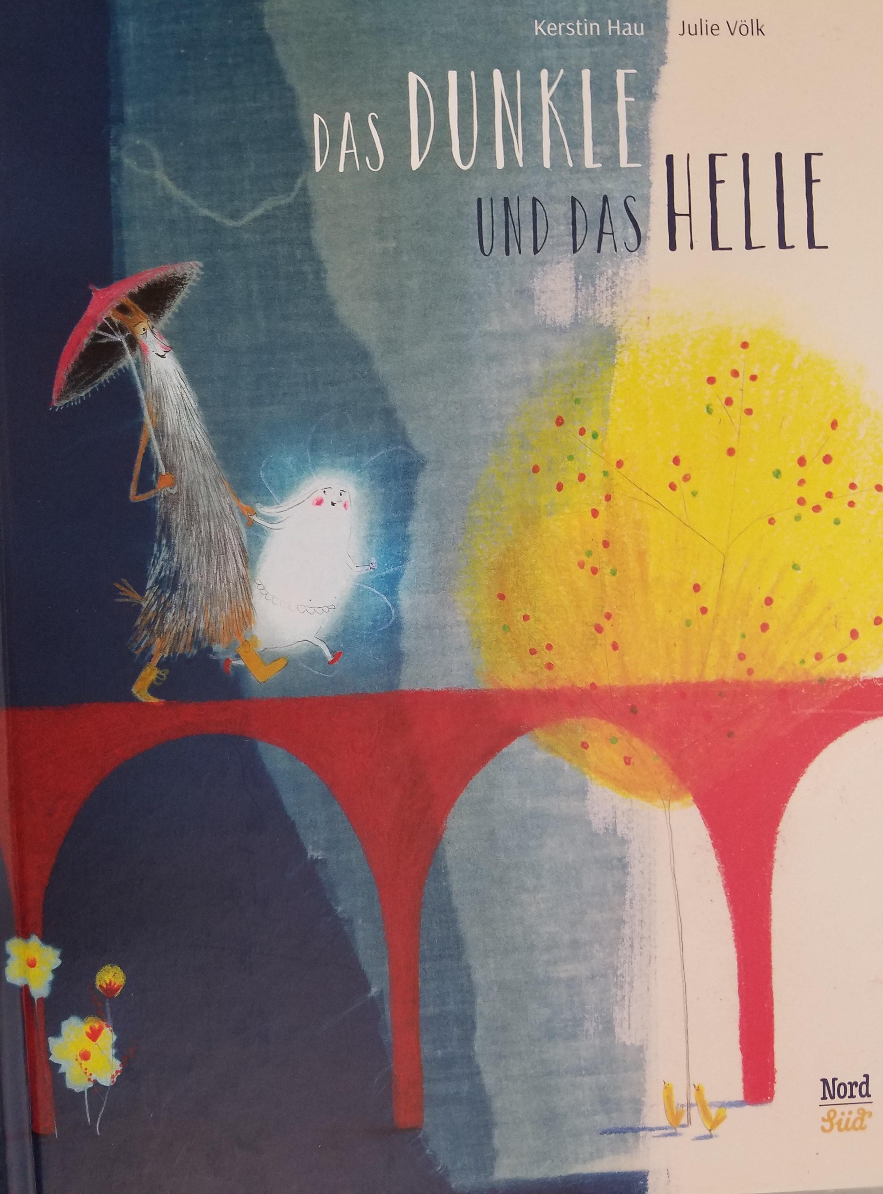 Das Dunkle und das Helle Book Cover