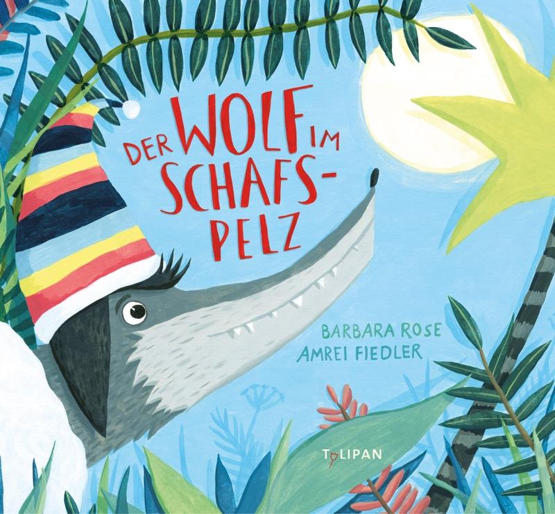 Der Wolf im Schafspelz Book Cover