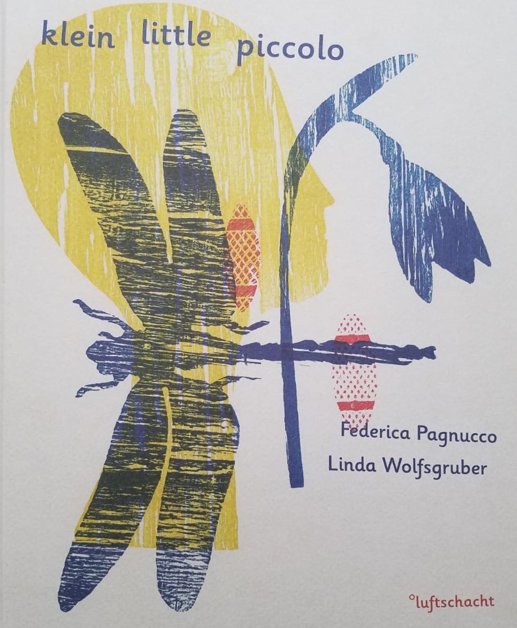 klein little piccolo Book Cover
