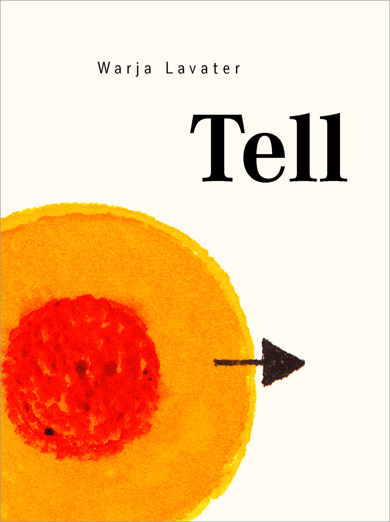 Tell Book Cover